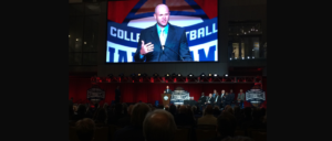 Danny Wuerffel Football Speaker Hall of Fame